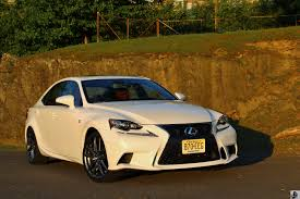 lexus is350 f sport seats even better 2014 lexus is350 f sport u2013 limited slip blog