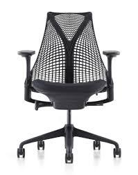 support lombaire bureau sayl fauteuil de bureau avec support lombaire noir