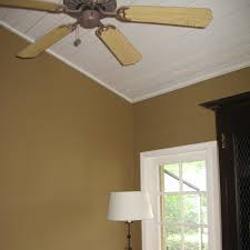 Crown Molding For Vaulted Ceiling by Home Accessories Lovely Interior Room Design With Wooden Ceiling