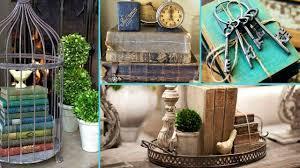 Home Decor Shabby Chic Style Diy Rustic Shabby Chic Style Book Decor U0026 Display Ideas