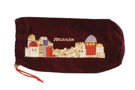 shofar bags shofar bag jerusalem rock of israel store