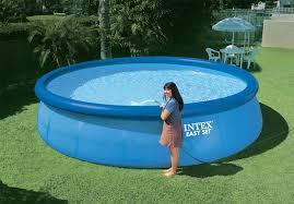 Intex 12x30 Pool 28160 Intex Easy Set Pool 15 U0027 X 36