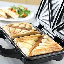 Sandwich Toasters Tower Deep Fill Sandwich Maker 2 Sandwich Toasters