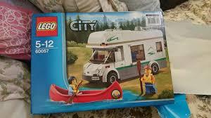 camper van lego van a peek in my life