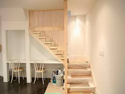 home stairs design basement with modern stair and white walls basement stair design