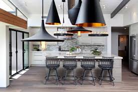 is black hardware in style kitchen bath design alert matte black is trending hgtv