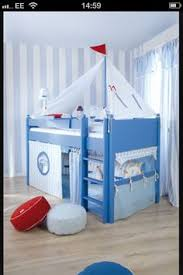 Boat Bunk Bed 11 Chambres D Enfant à Chacun Style Room Rooms And