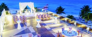 azul fives wedding vacations for less inc