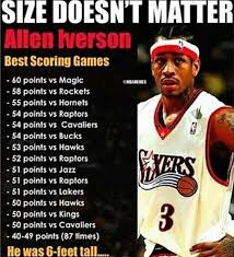 Allen Iverson Meme - nba memes on twitter allen iverson proved all the haters wrong