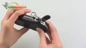 best lexus keychain genuine leather keychain car key wallet case holder youtube