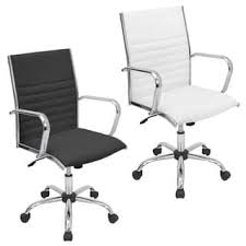 white office u0026 conference room chairs for less overstock com
