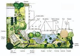 Construire Jardin D Hiver Conception D U0027un Jardin Japonais U2013 Un Plan Détaillé Jardins Du