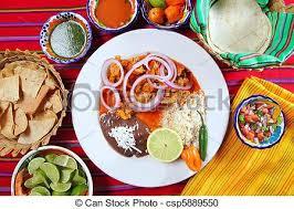 cuisine mexicaine fajitas nourriture mexicaine sauce fajitas piment riz frijoles