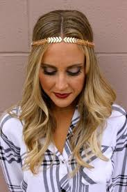 headband across forehead b g blogs bourbon and grits boutique