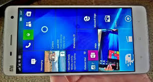 windows on android more android users will soon be able to install windows 10 mobile