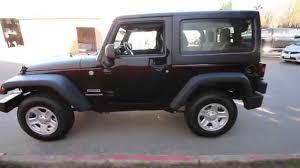 jeep sport black 2015 jeep wrangler sport black fl631457 redmond seattle