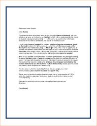doc 600730 reference letter sample for employee u2013 sample