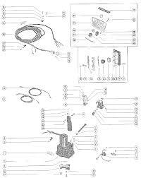 mercruiser 160 1967 1969 2065190 thru 2763441 perfprotech com