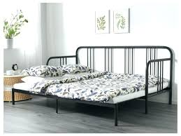 Daybed Frame Ikea Daybed Frame Pioneerproduceofnorthpole