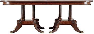 henredon furniture 9400 20b dining room oxford classics 9400 20t