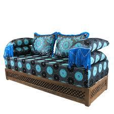 orientalisches sofa orientalisches sofa malika bei ihrem orient shop casa moro