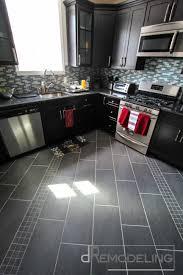 philadelphia kitchen remodel warm contrast kitchen