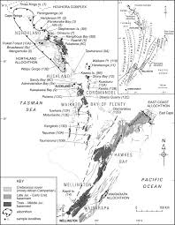 detrital zircon geochronology and sandstone provenance of basement