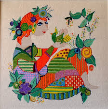 632 best needlepoint and berlin wool work images on