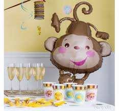 jungle theme baby shower jungle animals baby shower ideas party city party city