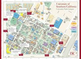 Ucsd Campus Map Usc Campus Map College Pinterest Campus Map