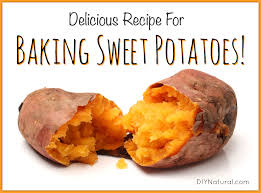 sweet potato recipes thanksgiving recipe for baking sweet potatoes plus growing tips u0026 more