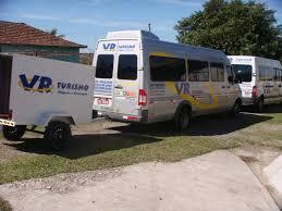 Conhecido V R TURISMO - Santa Maria - Rio Grande do Sul #DZ09