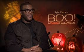 tyler perry u0027s madea halloween movie trailer debuts made in hollywood