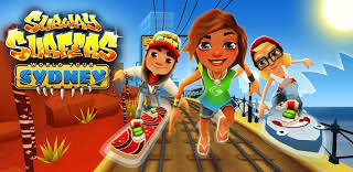 subway surfer apk subway surfers 0 2 mod apk for galaxy y all low end android