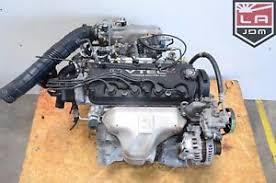 1999 honda accord 4 cylinder vtec f23a1 engine ebay