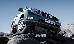 toyota land cruiser prado 3 0 2011 auto images and specification
