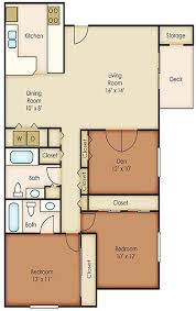 1200 Square Foot Apartment 1 2 U0026 3 Bedroom Apartments In Spokane Valley Aspen Village