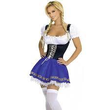 oktoberfest costumes blue oktoberfest costume with tassles perth hurly burly