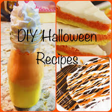 homemade halloween cake diy halloween themed food ideas 3 recipes in 1 video youtube