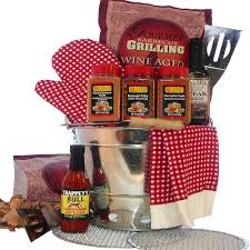 new orleans gift baskets billy joes grilling on the go barbeque gift basket