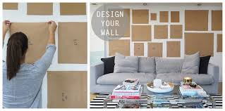 how to do a gallery wall how to do a gallery wall my web value