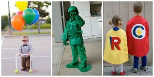 Halloween Costumes And Props 58 Homemade Halloween Costumes For Kids Easy Diy Ideas Kids