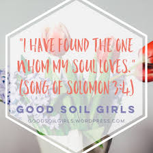 cosmopolitan word good soil girls for girls who want to grow in the word of god