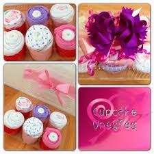 cupcake onesies 6 x onesies 3 x pairs of socks clear cupcake