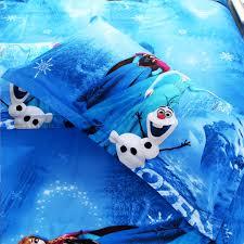 Frozen Comforter Full Size Disney Frozen Bedding Set 100 Cotton Buy Disney Frozen Bedding