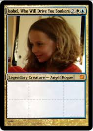 Mtg Card Design How To Design Your Own Magic The Gathering Card Using Magic Set