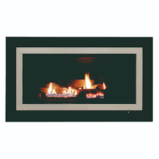 symmetry gas log fires and gas fireplaces rinnai australia