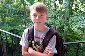 missing 10 years boy found alive in utah forest dying