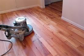 finishing wood floors how to refinish hardwood floors bob