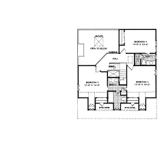 4 bedroom cape cod house plans ponte vedra cape cod style home plan 047d 0141 house plans and more